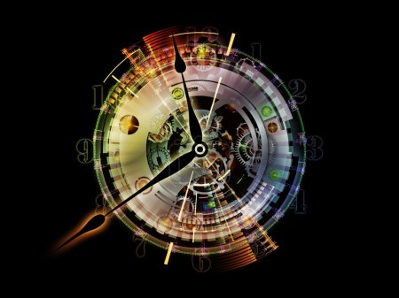 Virtualization of Clockwork