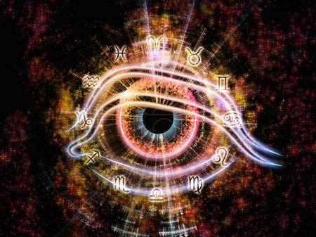 The Eye of Zodiac
