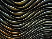 Irisierenden Textur