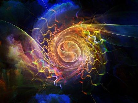 Acceleration of Inside Motion