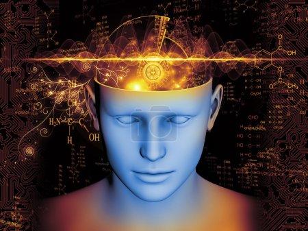 Mind Visualization