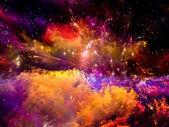 Zrychlení z vesmíru