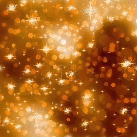 Elegant christmas. EPS 8