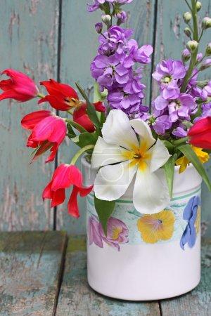 Lovely Spring flowers