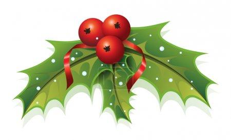 Holly Christmas