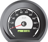 car speedometers for racing design