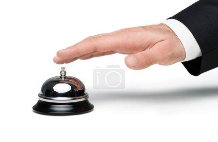 aufruf fuer service