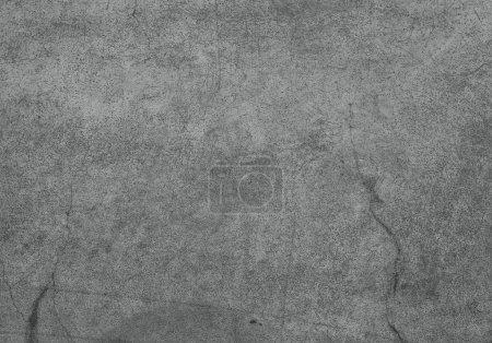 Photo pour Texture béton foncée, fond avec espace copie - image libre de droit