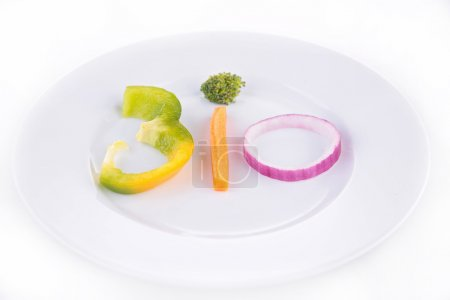 Photo for Diet healthy - Royalty Free Image