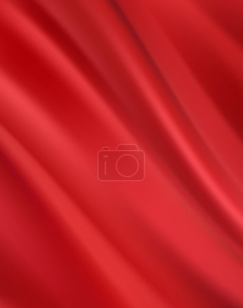 Red Silk Backgrounds