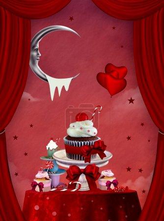 Fantasy sweets
