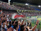 Palermo, Italy - September 06, 2013 - Italy vs Bulgaria - FIFA 2014 World Cup Qualifier