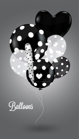 Creative balloon