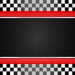 Racing black striped background, vector design 10e...