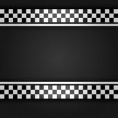 Metallic gray sheet vector illustration 10eps