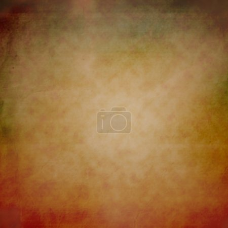 Retro abstract Christmas background with bright center spotlight