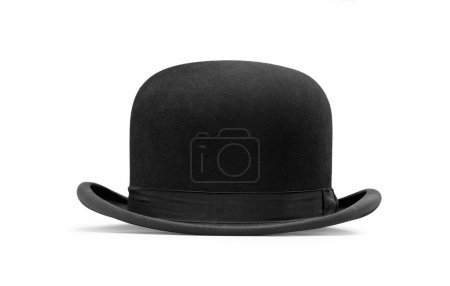 Photo for A bowler hat - Royalty Free Image