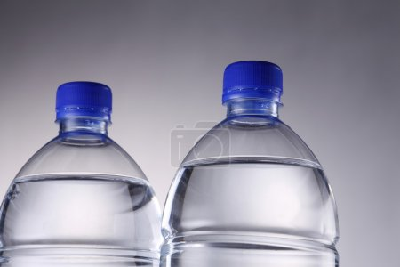 Photo for Close up of the drinking water - Royalty Free Image
