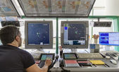 Flight controller working