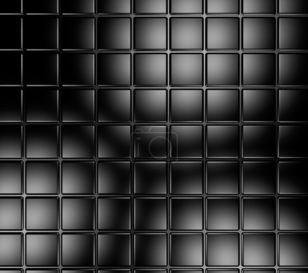 Tile surface background