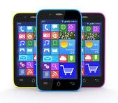 SmartphoneSmartphone