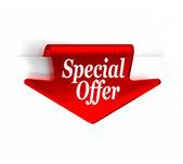 Speciální nabídka