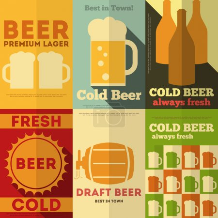 Beer Posters