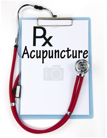 Acupuncture diagnosis sign