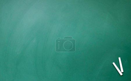 Photo pour Tableau noir - image libre de droit