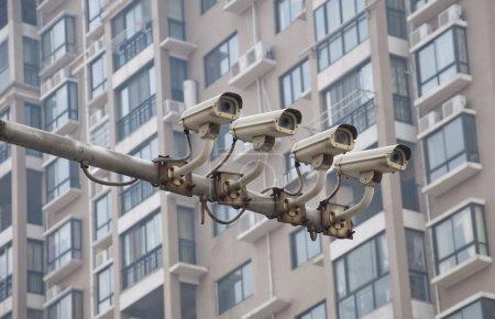 Street monitor
