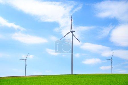 Ecological breeze