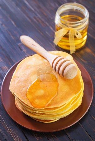 Pancakes...