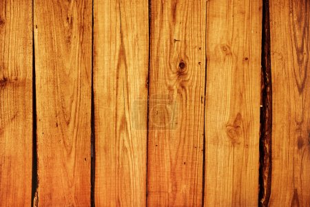 Photo for Wooden background - Royalty Free Image