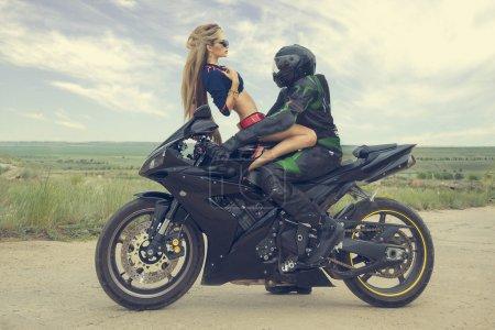 Moto Girls