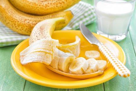 Photo for Banana - Royalty Free Image