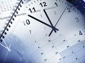 řízení času