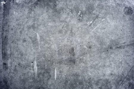 Photo pour Mur en béton - image libre de droit