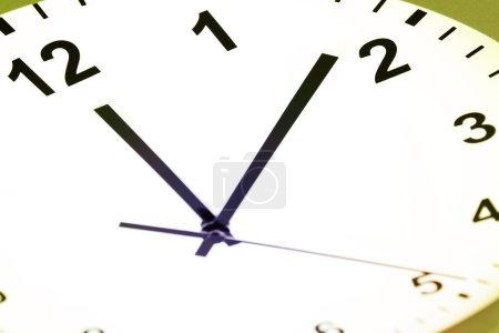 Photo pour Horloge - image libre de droit