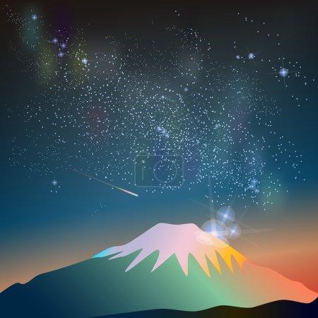 Milky Way Constellation