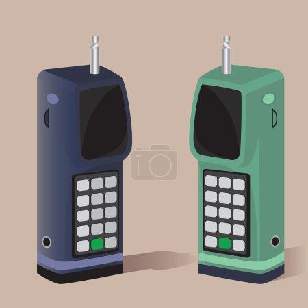 Vintage Communication Gear