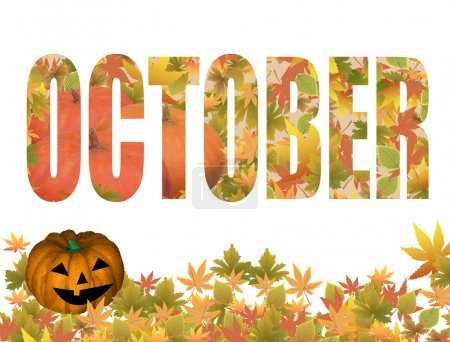 October title