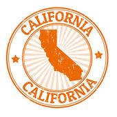 California stamp