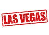 Las Vegas stamp