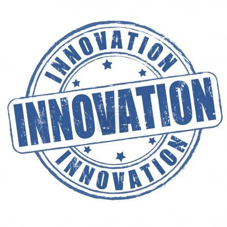 Innovation stamp