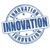 Innovation stamp