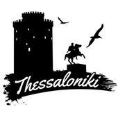 Thessaloniki poster