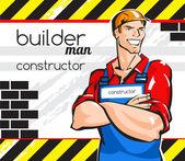 építő