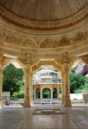 Maharaja Sawai Mansingh II, museum trust the city palace