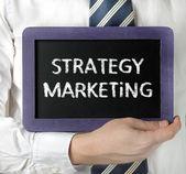 Strategy Marketing