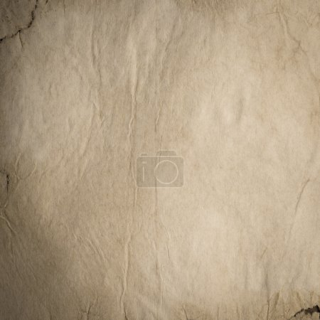 Photo for Aged paper background - Royalty Free Image